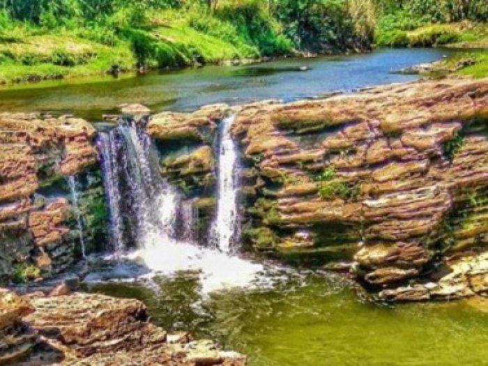 Cocok untuk Refreshing Wisata Alam di Sragen Ini Wajib Dikunjungi