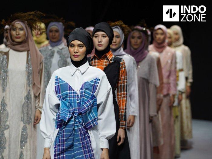 Ini Alasan Indonesia Dianggap Sebagai Kiblat Fashion Muslim