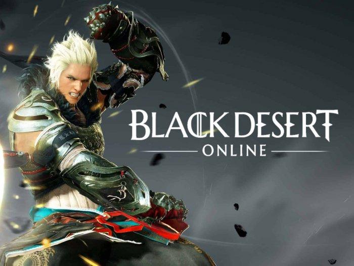 Buruan Game MMORPG Black Desert Online Sedang Gratis di Steam