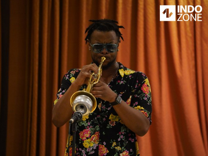 3 Penampilan Internasional yang Perlu Ditonton di Java Jazz 2020