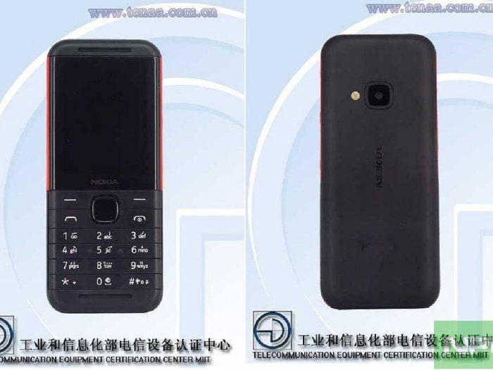 HMD Global Bangkitkan Kembali Ponsel Jadul Nokia 5130 XpressMusic