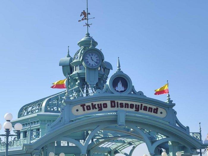 Impak Corona Tokyo Disneyland Tutup Hingga 15 Maret