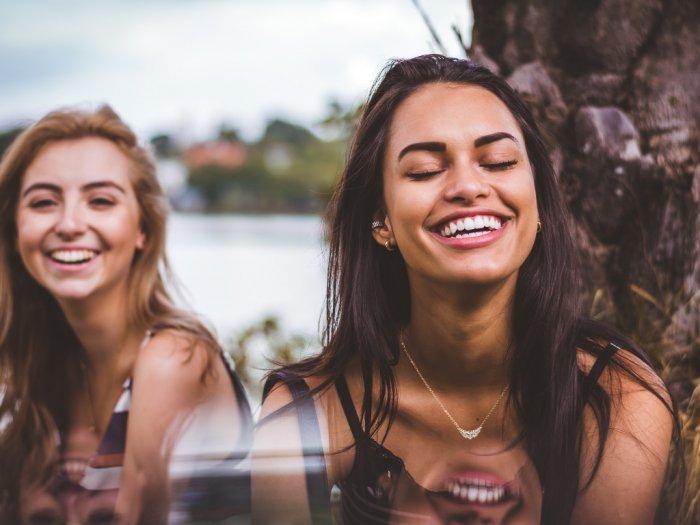 Saat Kamu Tersenyum Ini Sejumlah Manfaat yang Akan Dirasakan