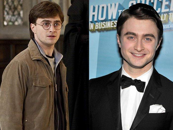 Terkenal dari Karakter Harry Potter Radcliffe Aku Tak Ingin Kembali