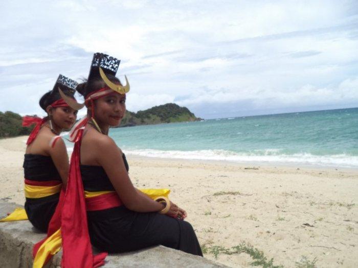 Sumba Tengah Jadi Lokasi Digelarnya Festival Lima Bidadari