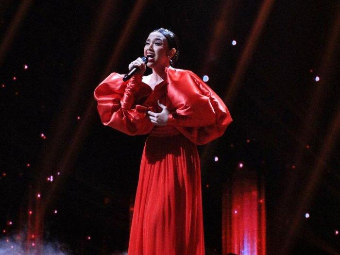 FOTO Lyodra Ginting Jadi Juara Indonesian Idol 2020