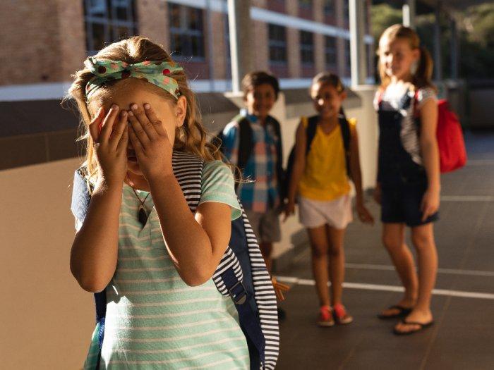 Dianggap Sepele Dampak Bullying Ternyata Mengerikan