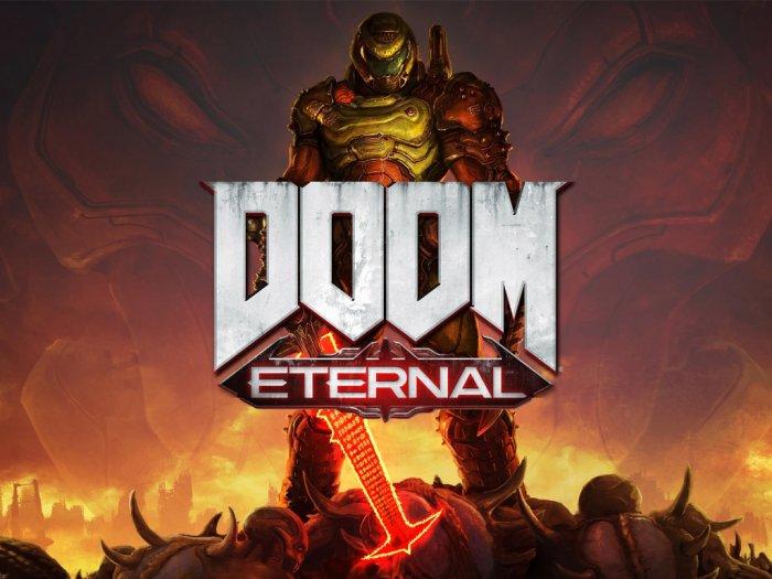 Game DOOM Eternal di PC Bisa Dukung Frame-Rate Hingga 1000 FPS