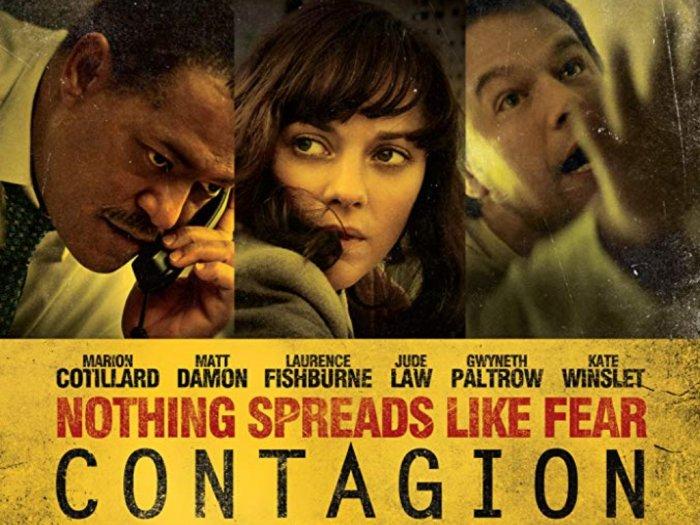 Sinopsis Contagion 2011 - Kisah Virus Mematikan yang Mewabah Dunia