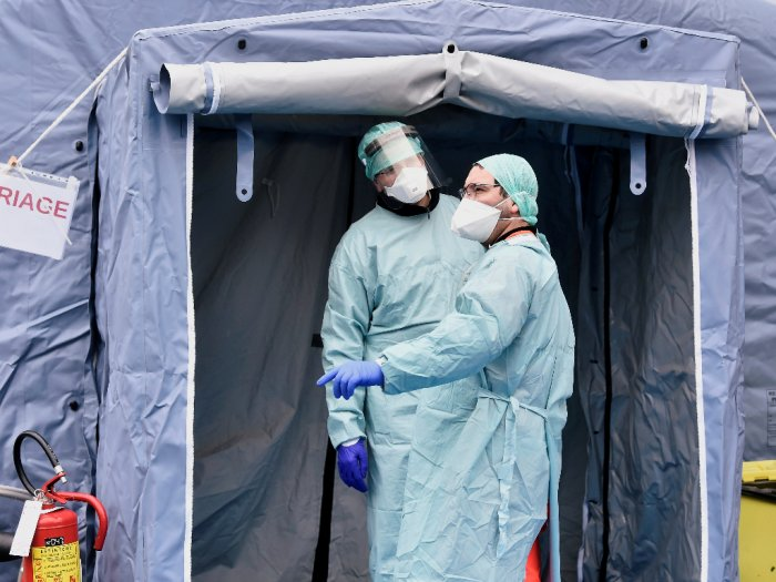 Vaksin Virus Corona Akan Diuji Coba Mulai April 2020