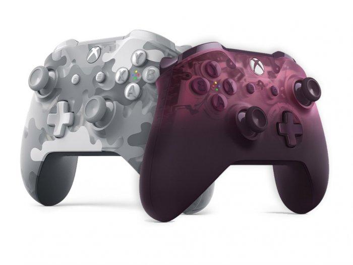 Microsoft Hadirkan 2 Varian Controller Xbox Terbaru yang Sangat Keren