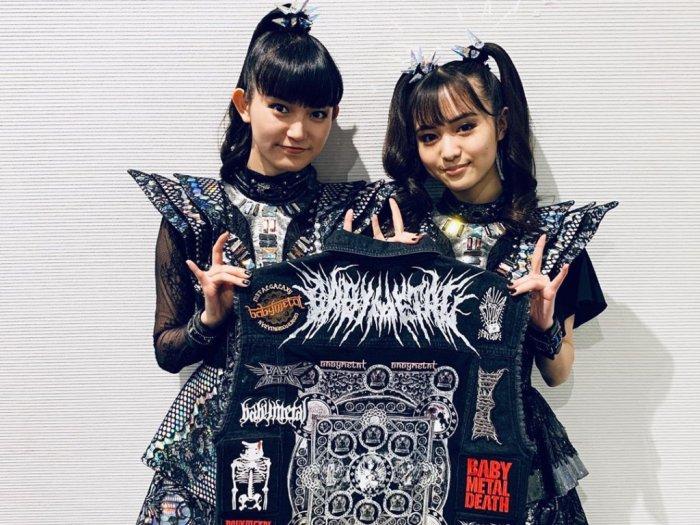 Konser Baby Metal di Jakarta Ditunda Karena Virus Corona