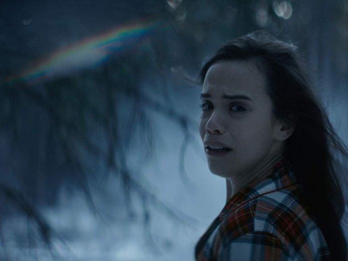 Sinopsis dan Trailer Film ampquotIce Blue - 2017ampquot