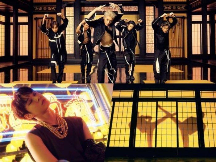 VIDEO Ada Bruce Lee di MV NCT 127 Terbaru amp039Kick Itamp039
