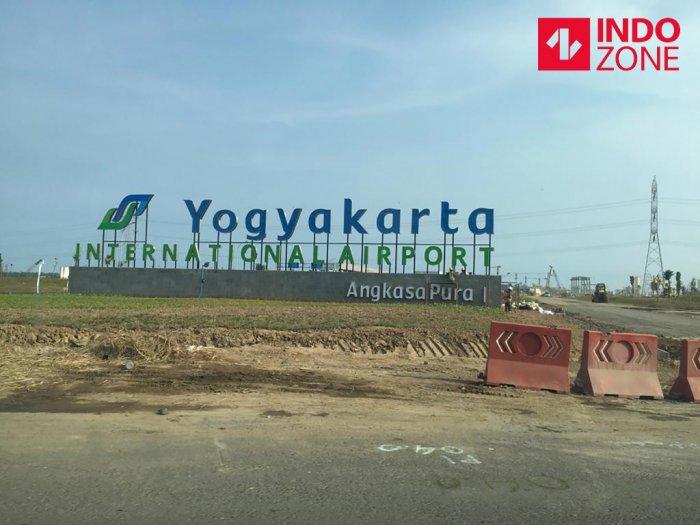 Mulai 29 Maret Penerbangan Garuda-Citilink ke Jogja Dipindah ke YIA