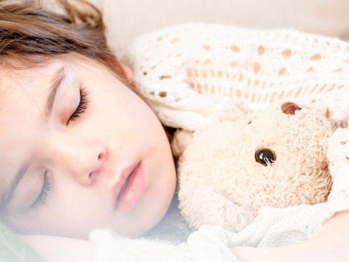 Bisa Terinfeksi Virus Corona Tapi Anak Tidak Alami Sakit Parah