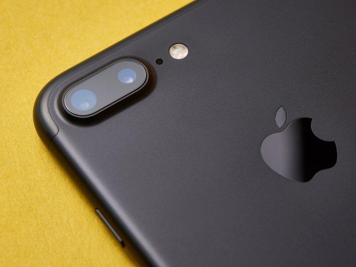Sudah Turun Harga Segini Harga iPhone 7 dan 7 Plus di Indonesia