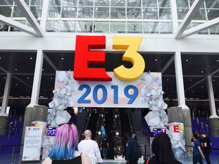 Waduh Acara Pameran Video Game E3 2020 Dibatalkan Karena Virus Corona