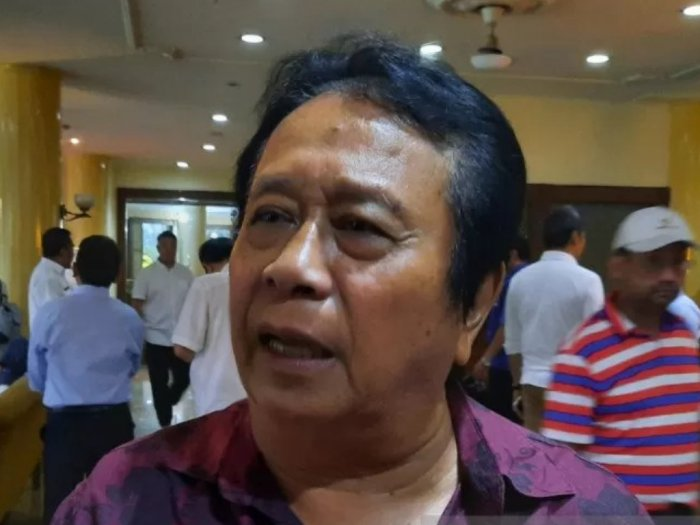 Mansyur S Terkejut Dapat Kabar Meninggalnya Rama Aiphama