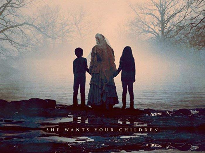 Sinopsis dan Trailer Film ampquotThe Curse of la Llorona - 2019ampquot
