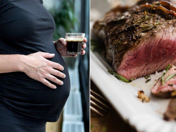 Boleh Ngga Sih Ibu Hamil Makan Steak