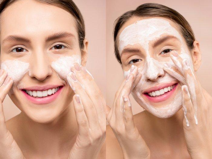 Dapatkan Mochi Skin Ini Tips Perawatan Ala Wanita Jepang