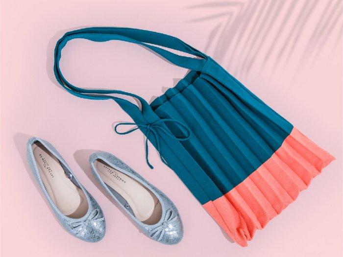 Tetap Kece dengan Tas Unik Multifungsi untuk Perempuan Sibuk