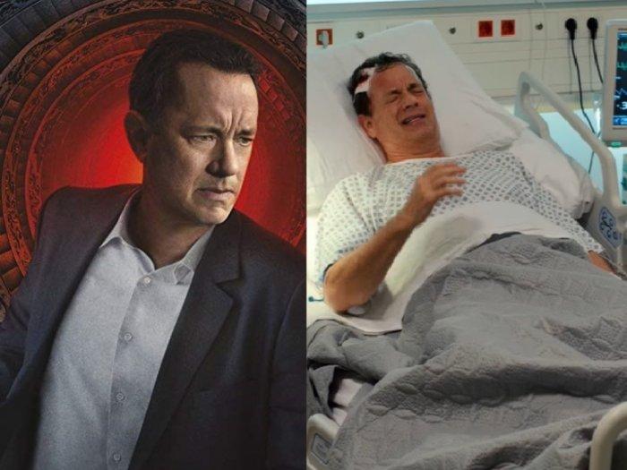 Kalahkan Virus di Film Netizen Yakin Tom Hanks Bisa amp039Kalahkanamp039 Corona