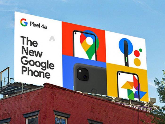 Harga Smartphone Google Pixel 4a Bocor di Internet Cukup Terjangkau