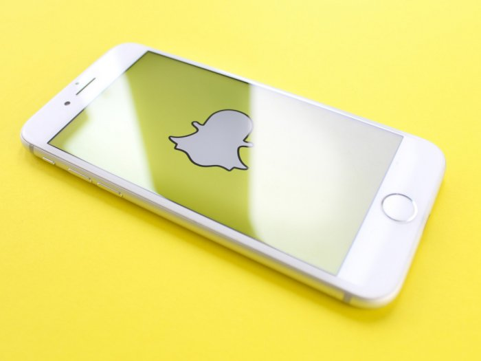 Snapchat Minta Karyawannya untuk Bekerja di Rumah Sebab Virus Corona