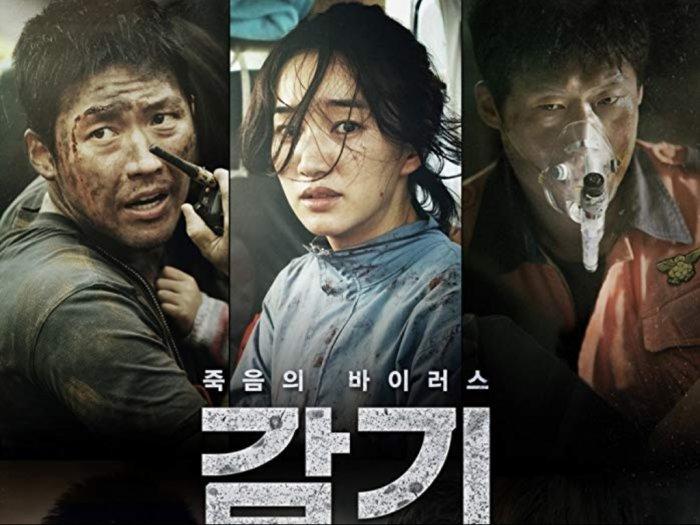 Sinopsis dan Trailer Film Korea ampquotFlu - 2013ampquot