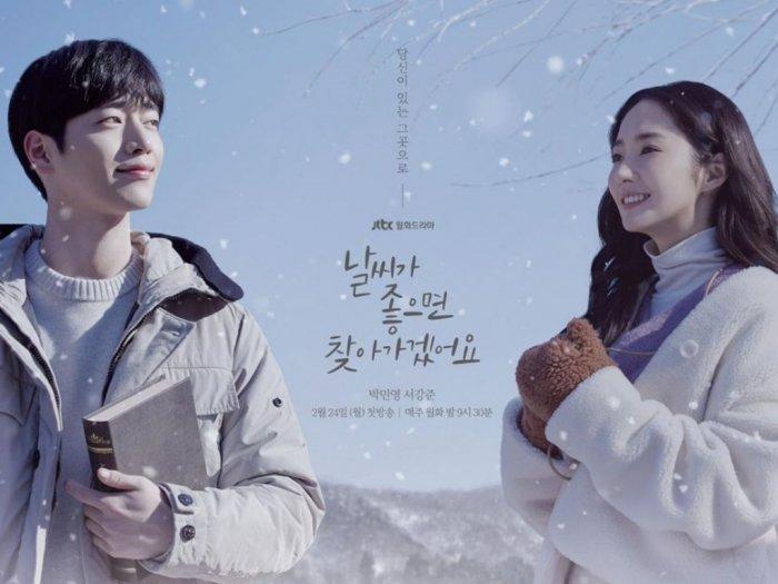20 Rekomendasi Drama Korea Terbaru 2020 Paling Ditunggu