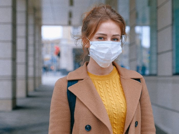 Jangan Panik Ini yang Perlu Kamu Lakukan Untuk Cegah Virus Corona