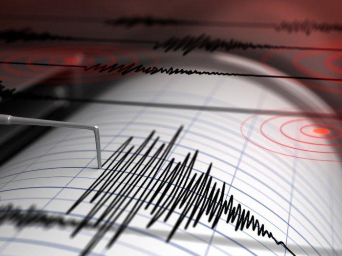 5 Jenis Gempa dan Penyebabnya