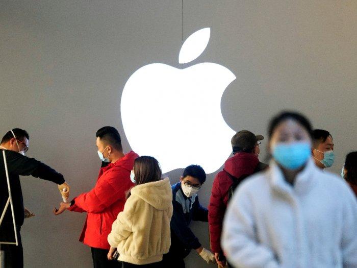 Apple Bakal Tunda Perilisan iPhone 12 Karena Wabah Virus Corona