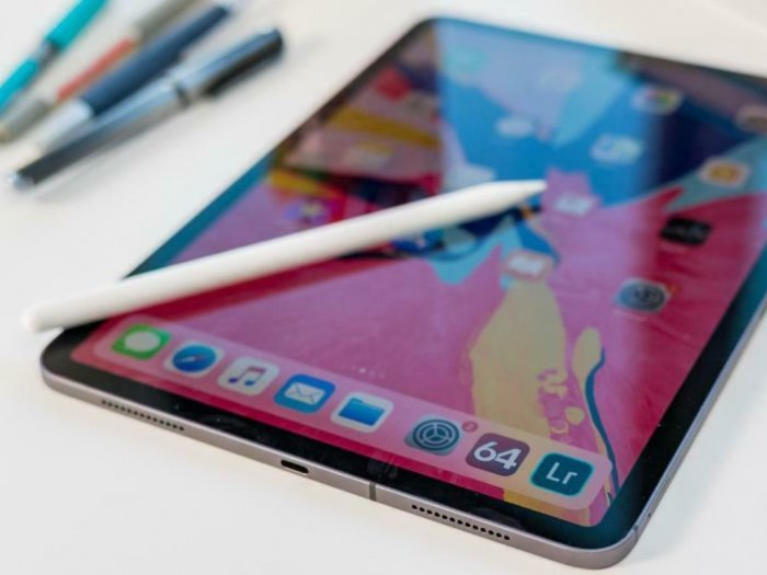 Kamu Bisa Ubah Tulisan Tangan dari Apple Pencil Menjadi Teks di iOS 14