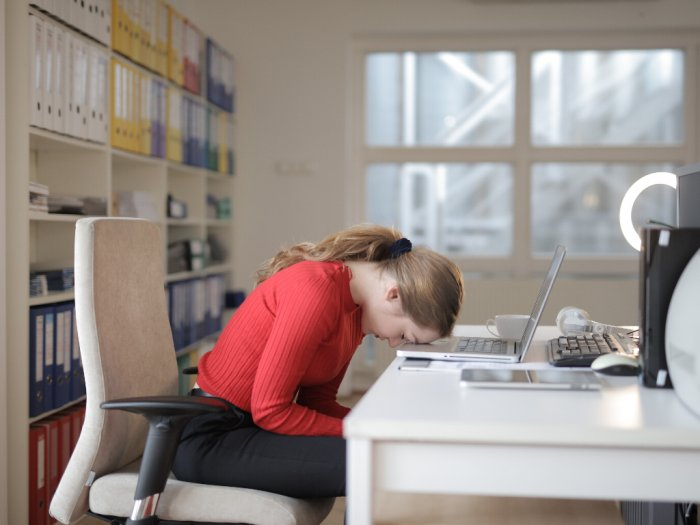 3 Penyakit Ini Akan Mengintai Saat Kamu Kurang Tidur