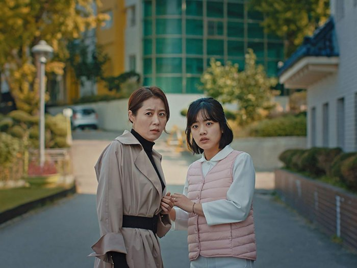 Sinopsis dan Trailer Film Korea ampquotMaggie - 2018ampquot