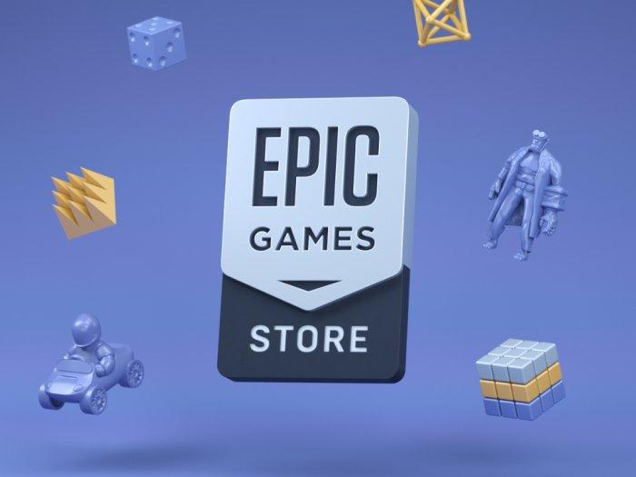 Epic Games Store Akhirnya Hadirkan Fitur Wishlist untuk Para Pengguna
