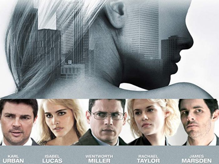 Sinopsis dan Trailer Film ampquotThe Loft - 2014ampquot