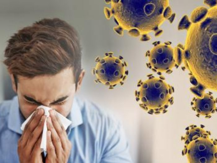 Jangan Termakan Hoax Ini 16 Fakta Baru soal Virus Corona dari WHO