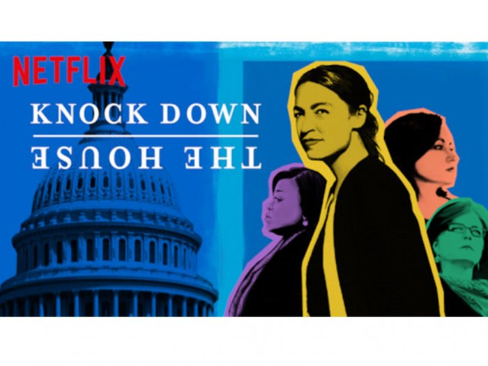 Sinopsis dan Trailer Film ampquotKnock Down The House - 2019ampquot