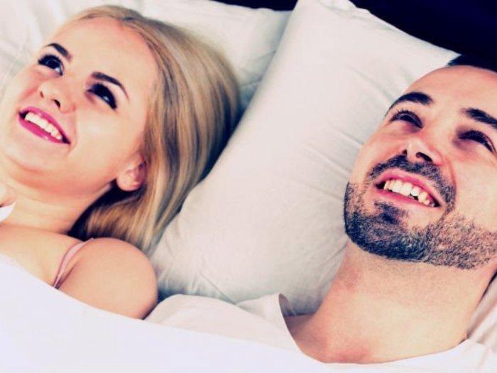 Klimaks pada Pria dan Wanita saat Bercinta Adakah Perbedaannya
