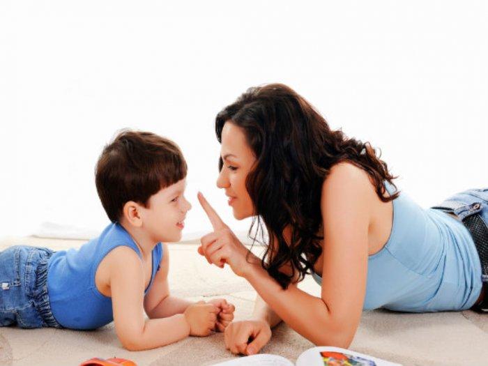 Cegah Anak Kena Covid-19 Ini 4 Tindakan yang Bisa Dilakukan Orangtua