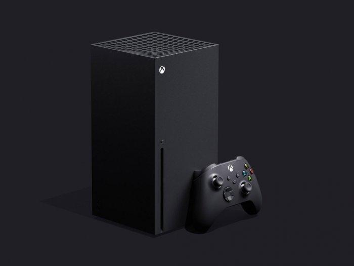 Microsoft Akhirnya Berikan Spesifikasi Lengkap Console Xbox Series X