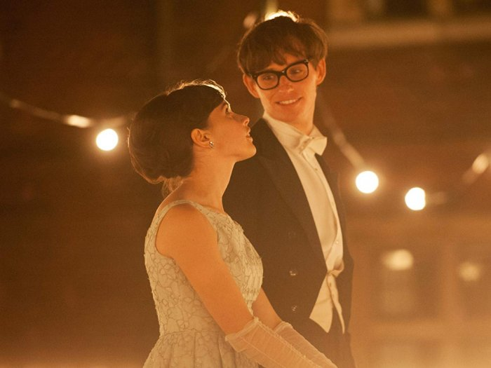 Sinopsis dan Trailer Film ampquotThe Theory of Everything - 2014ampquot