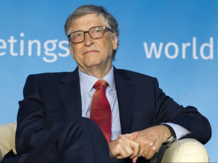 Bill Gates Telah Prediksi Ketidaksiapan Dunia Hadapi Wabah Covid-19