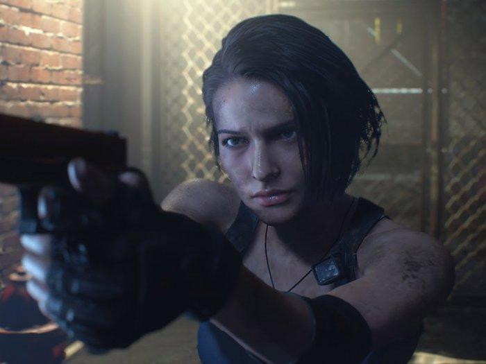 Capcom Segera Rilis Demo dari Resident Evil 3 Remake 19 Maret Nanti