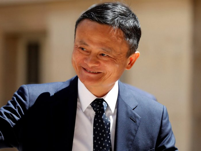 Bikin Akun Twitter Jack Ma Langsung Bahas Tentang Virus Corona