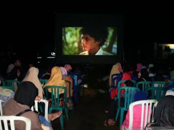 Malang Film Festival 2020 Lakukan Roadshow ke Sejumlah Wilayah Pedesaan